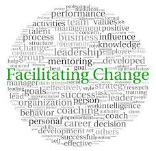 Facilitating change
